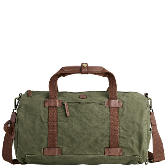 Nantasket Convertible Duffle Bag