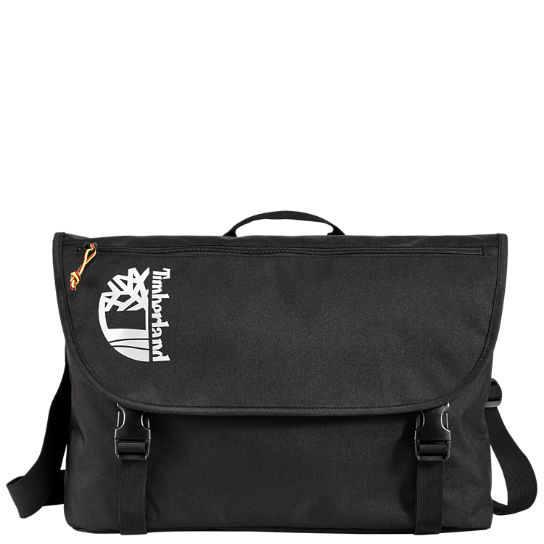 Mendum Pond Messenger Bag