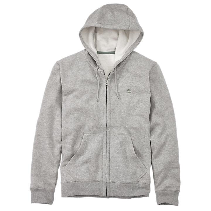 Men's Oyster River Full-Zip Sweatshirt-