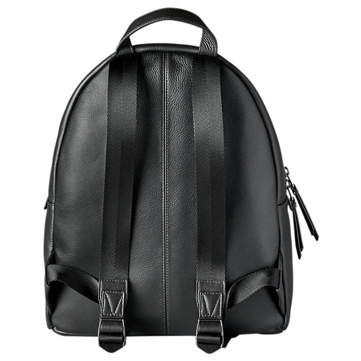 Ashbrook Leather Mini Backpack-