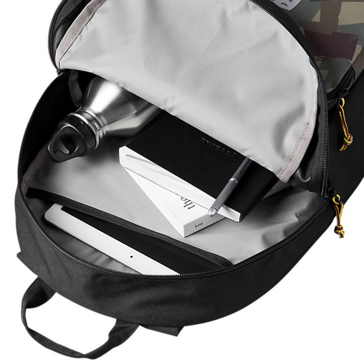 Thayer Camo Color Block Daypack-