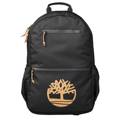 Classic Tree Logo Backpack by Timberland