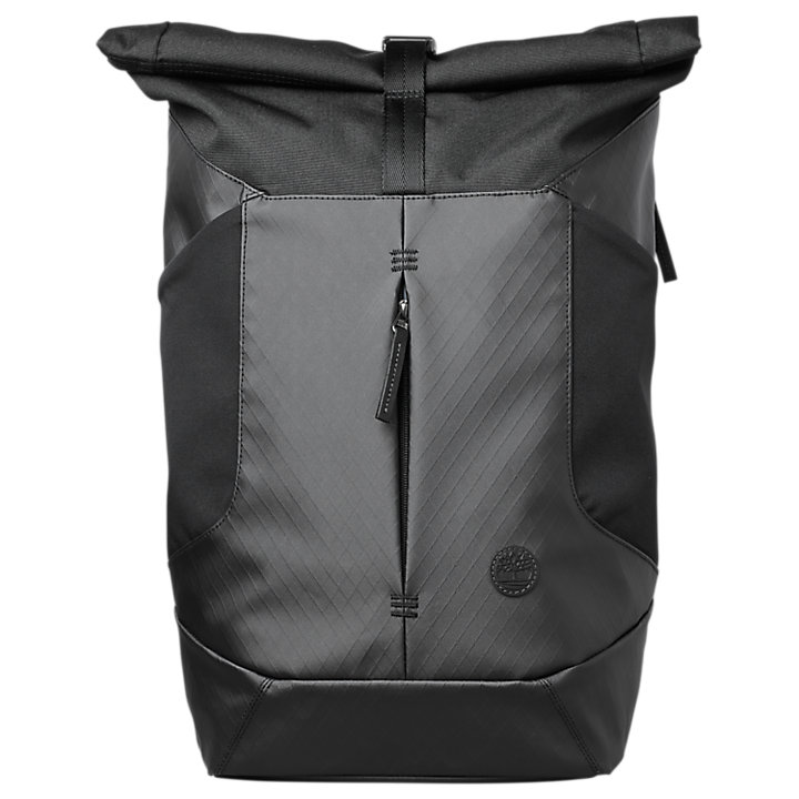 Parkridge 21-Liter Roll-Top Backpack-