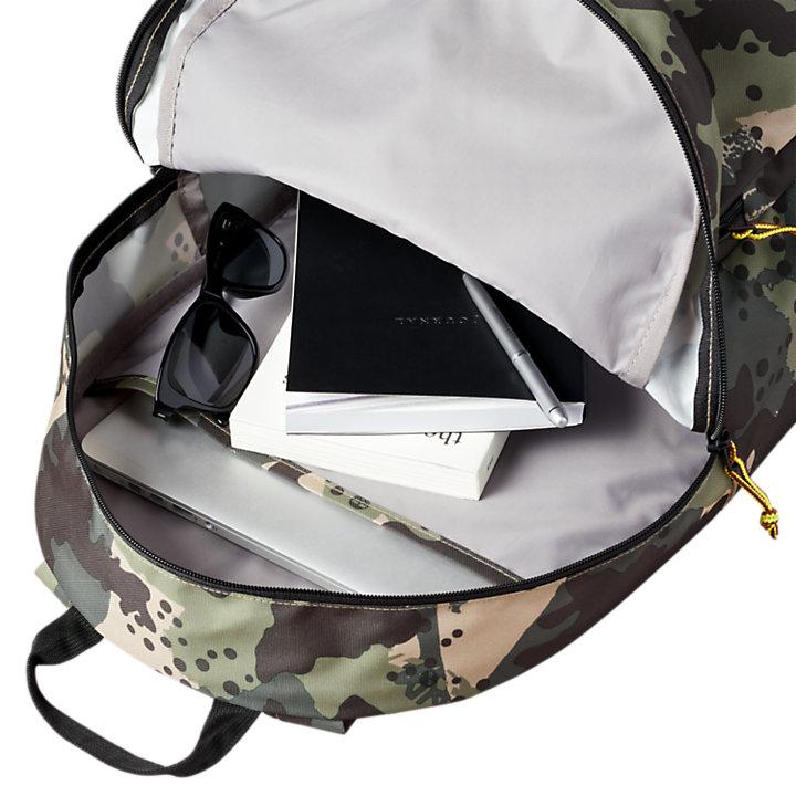 Thayer 28-Liter Camo Print Backpack-