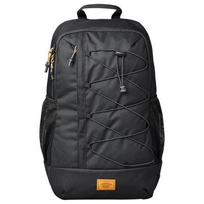 Crofton 24-Liter Water-Resistant Bungee Backpack