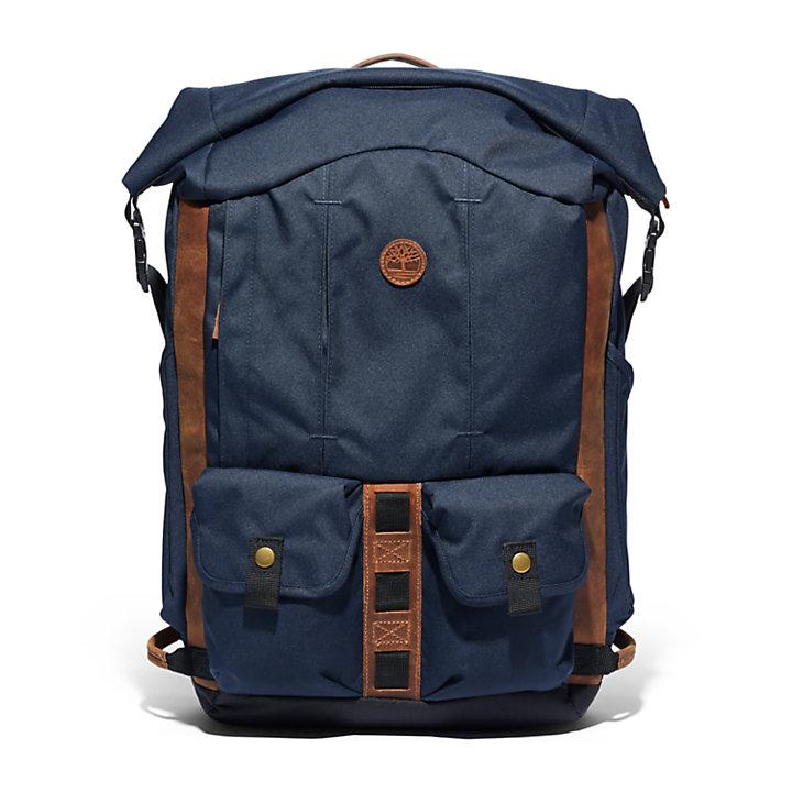 New Originals 32-Liter Water-Resistant Roll-Top Backpack-