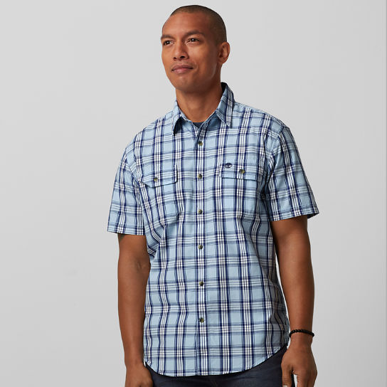 Men's Beaver Brook Plaid Shirt