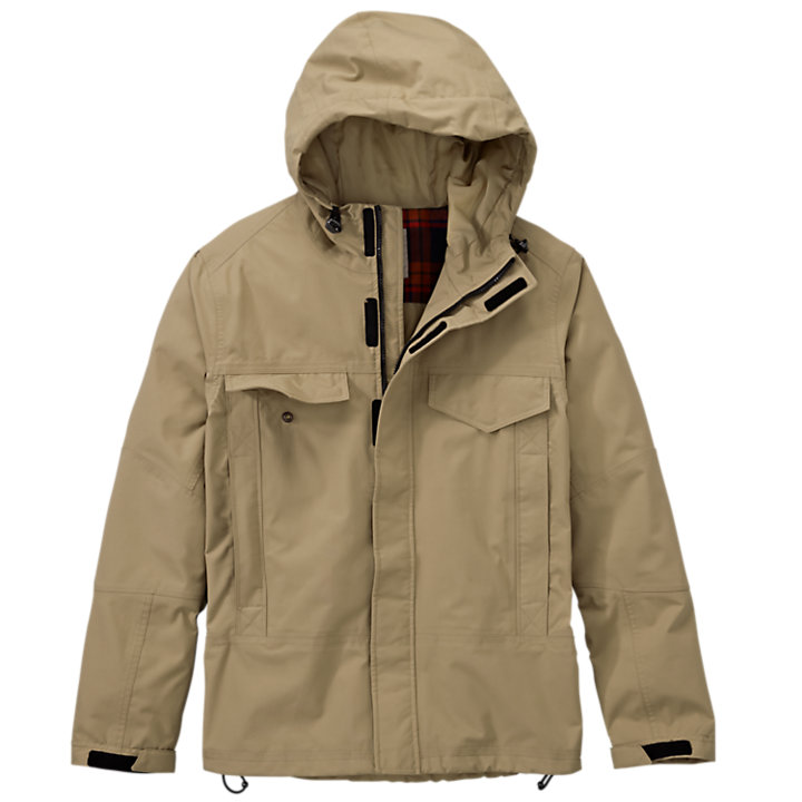 Men's Mount Oscar Waterproof Jacket-