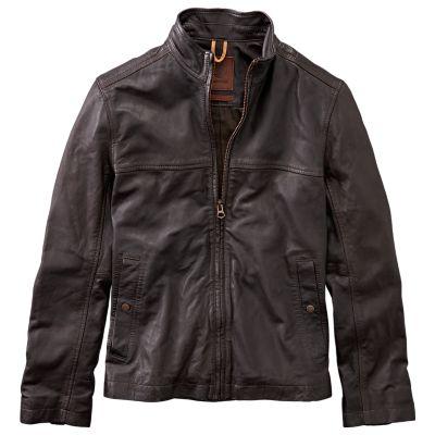 red nike jacket