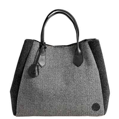 Chichester Wool Tote Bag