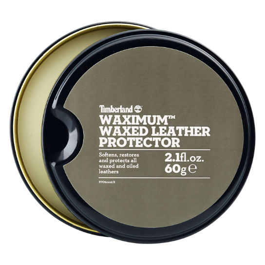 Waximum™ Waxed Leather Protector