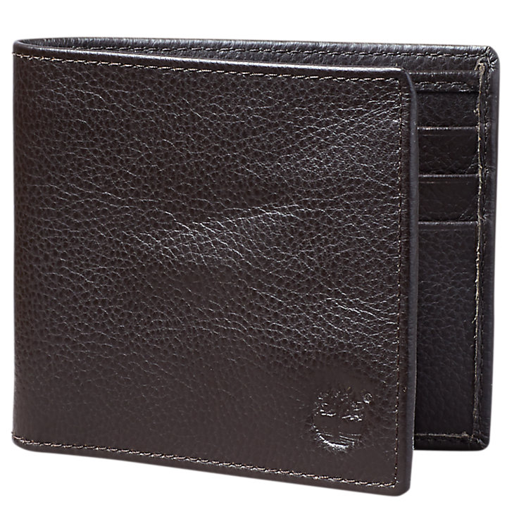 Kennebunk Leather Wallet-