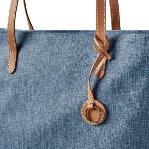 City Explorer Water-Resistant Shopping Bag-