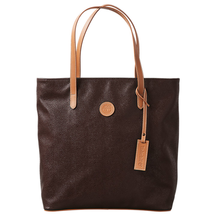 Belknap Water-Resistant Shopping Bag-