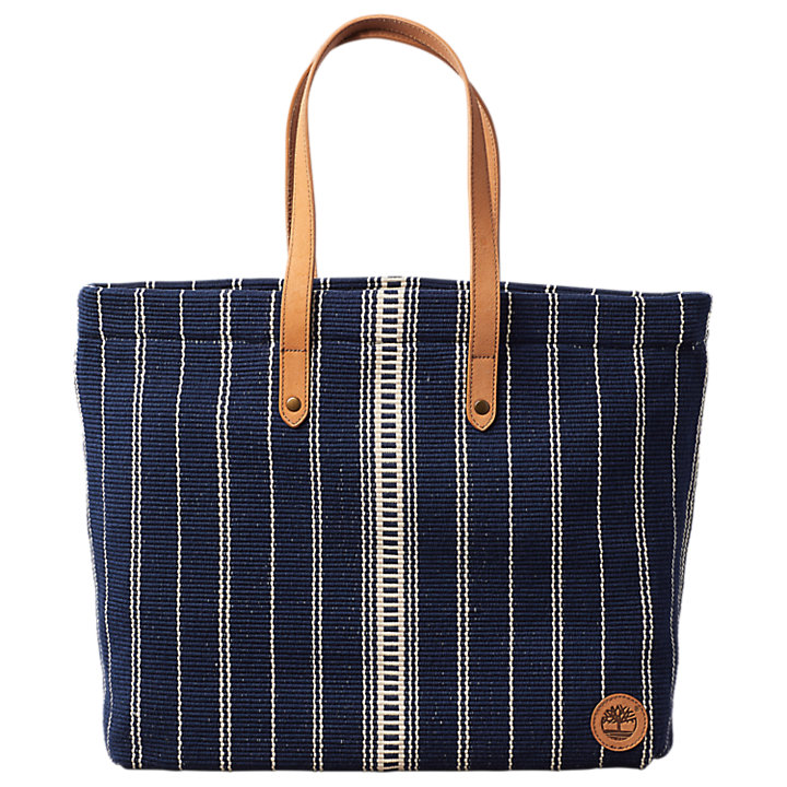 North Twin Fabric Shopping Bag-