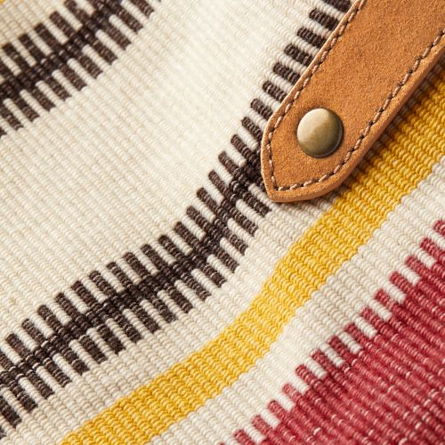 North Twin Fabric Shopping Bag-