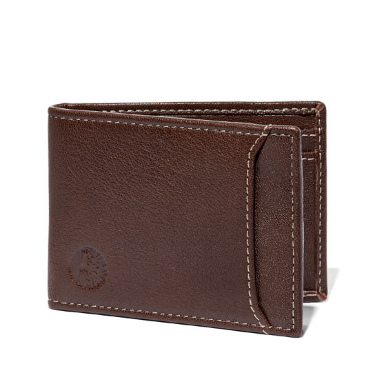 aec4140fc948c Milled Leather Money Clip