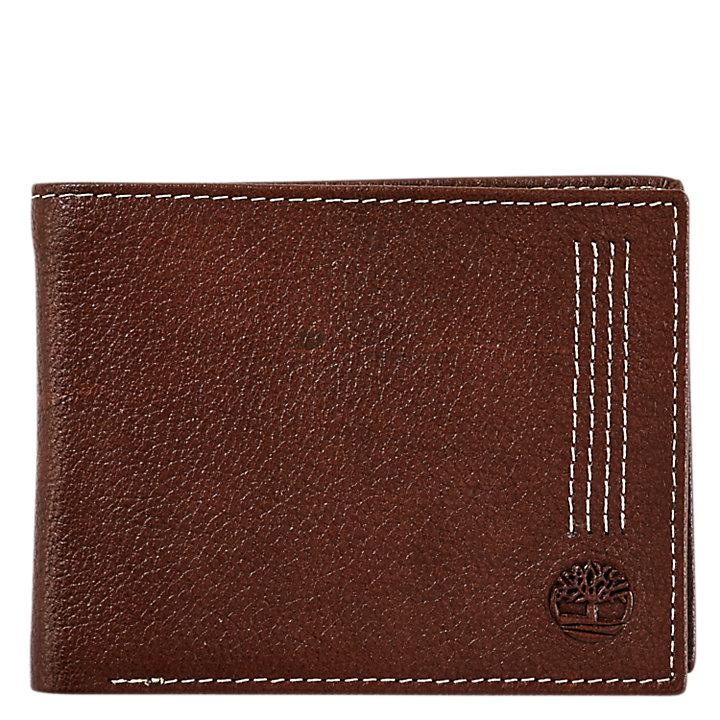 Penacook Large Bi-Fold Wallet-