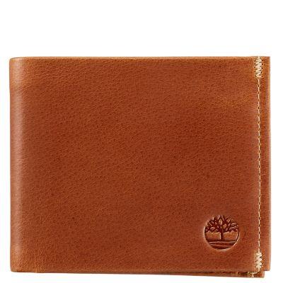 Dracut Leather Passcase Wallet