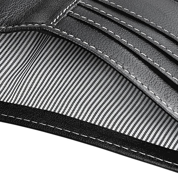 Spring Ledge Bi-Fold Wallet-