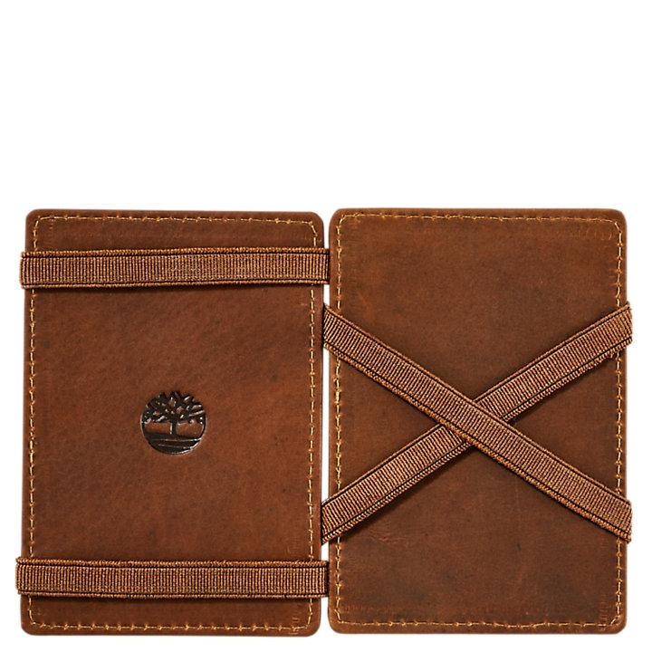 Halpin Magic Leather Wallet-