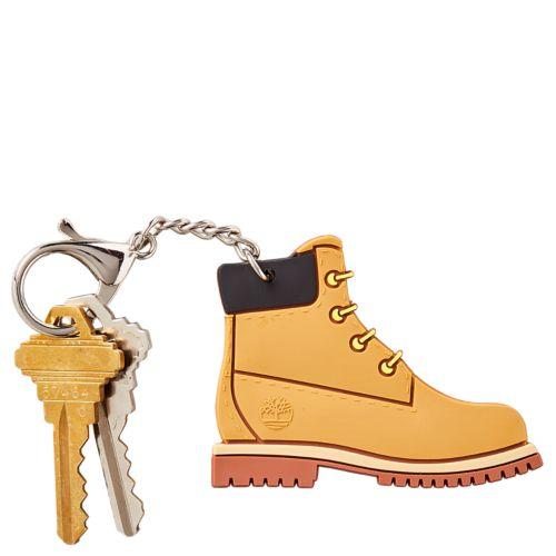 Timberland® Classic Boot Keychain-