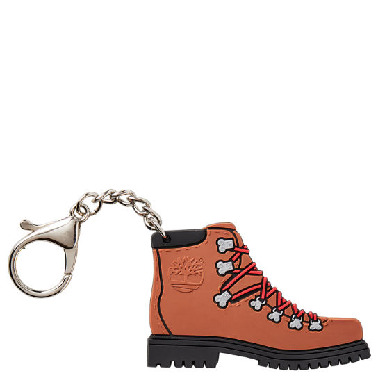 Timberland® Classic Boot Keychain
