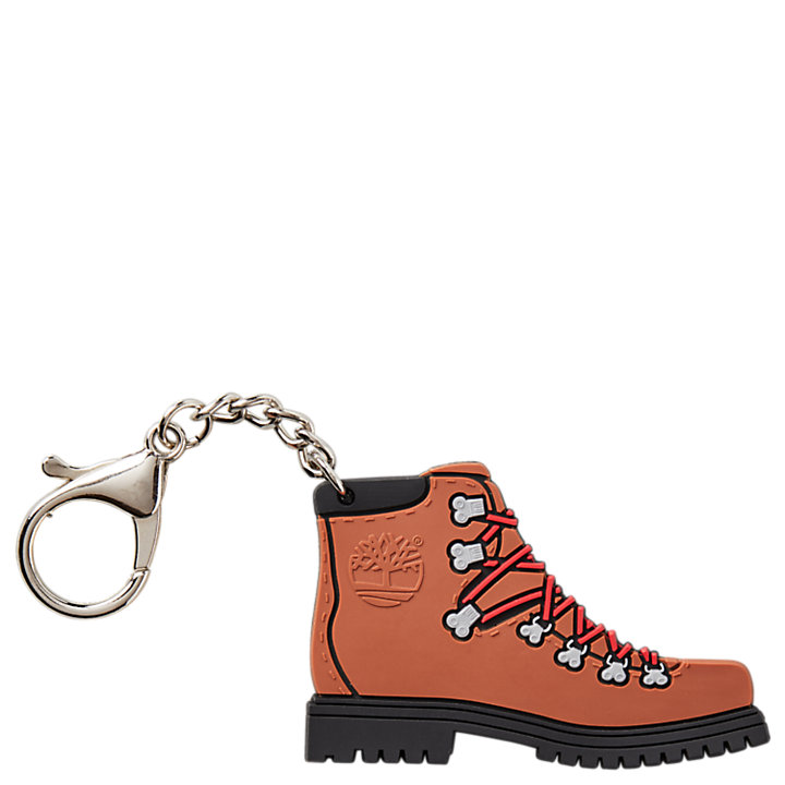 Timberland® Classic Boot Keychain-