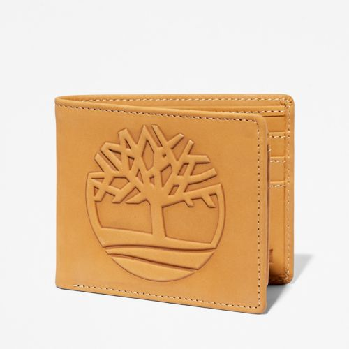 Red Bank Tree Logo Wallet-