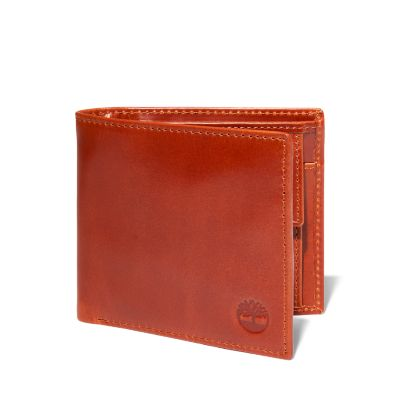 Men's Fleetwood Large Wallet with Coin Pocket