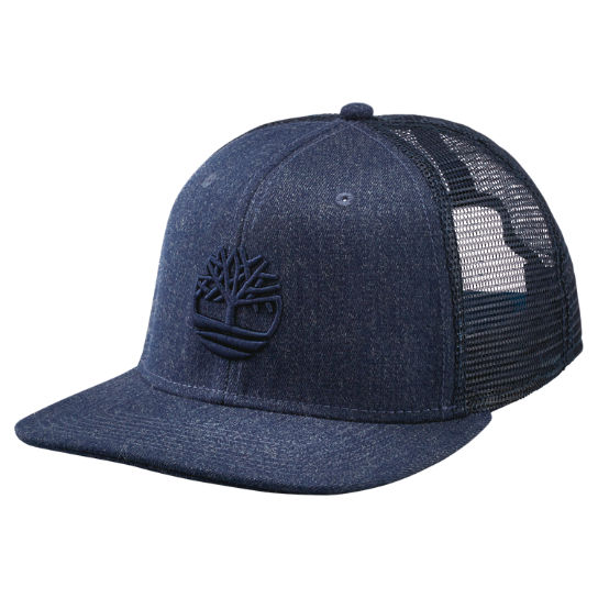 Mesh Trucker Cap | Timberland US Store