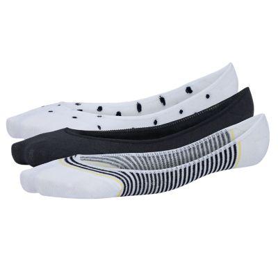 Women's Assorted Liner Socks (3-Pack)