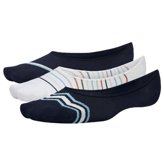 Men s Cooling Boat Shoe Liner Socks (3-Pack)  e65a87dcd170