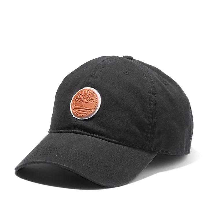Rye Beach Canvas Baseball Cap-