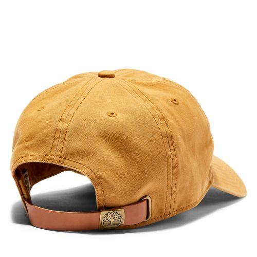 Classic Logo Baseball Cap-