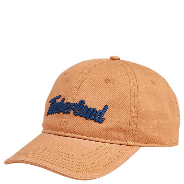 Midland Beach Logo Baseball Cap-