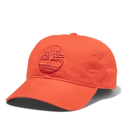 Soundview Cotton Canvas Baseball Cap-