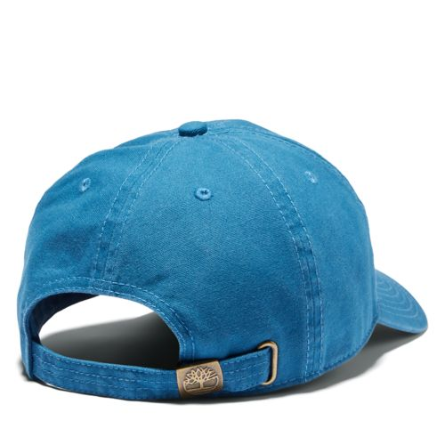 Men's Soundview Cotton Canvas Baseball Cap-