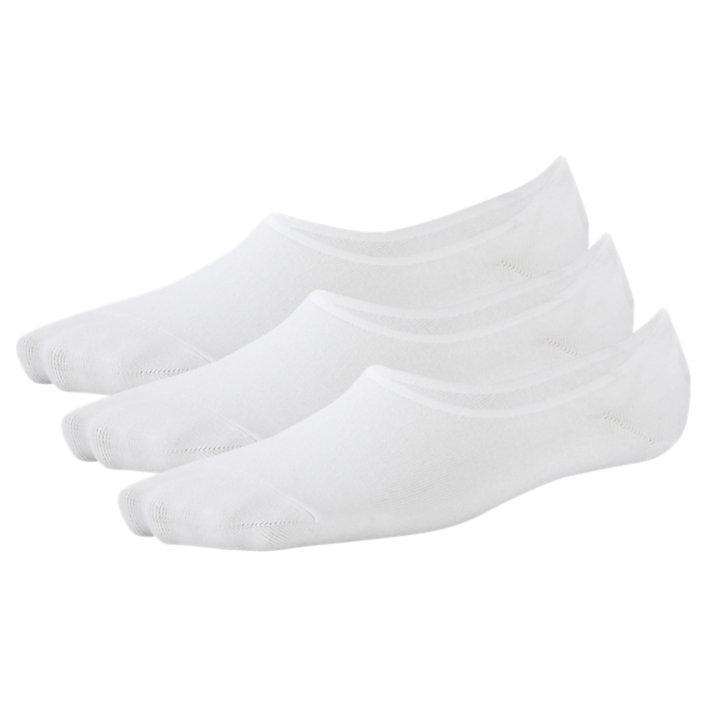 Women's Cooling Boat Shoe Liner Socks (3-Pack)-