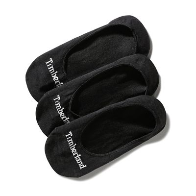 Women's Marine Street Invisible No-Show Socks (3-Pack)
