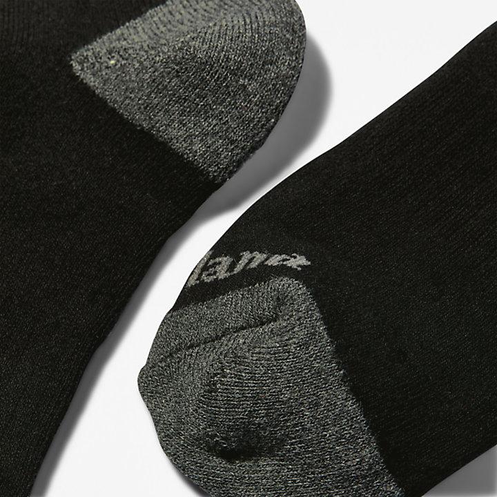 Men's Essential Ankle Socks (3-Pack)-