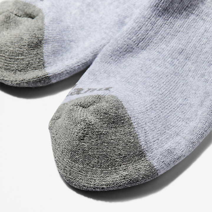 Men's Essential Crew Socks (3-Pack)-