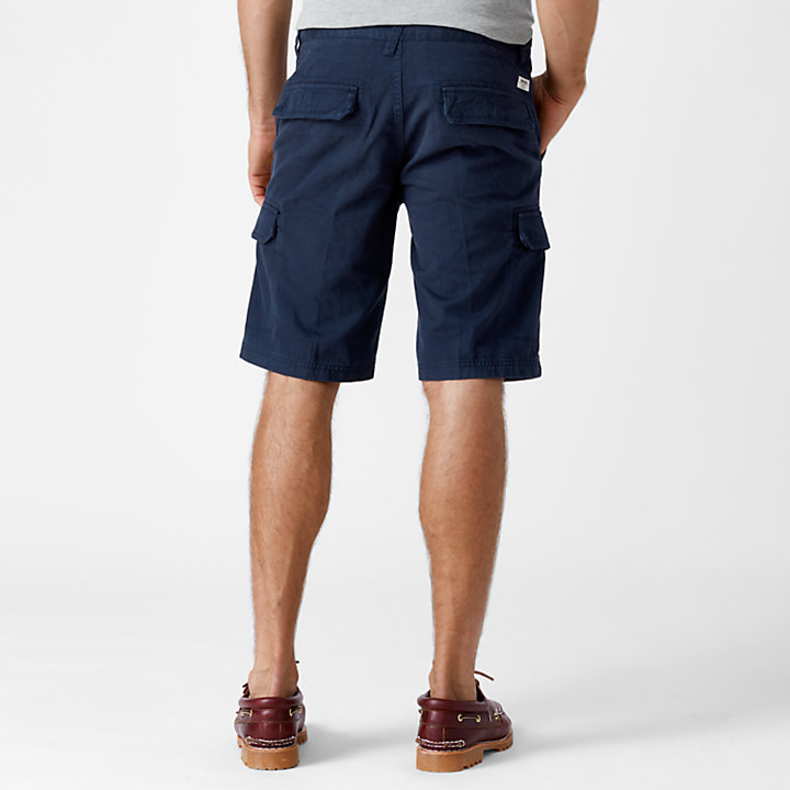 1c793d904f Men's Webster Lake Twill Cargo Short (11