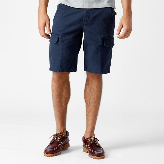 Men's Webster Lake Twill Cargo Short (11