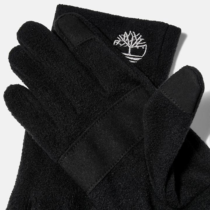 Women's Fleece Touchscreen Gloves-