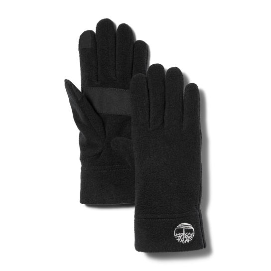 Women's Fleece Touchscreen Gloves