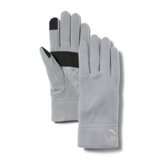 Women's Fleece Gloves with Touch Tips