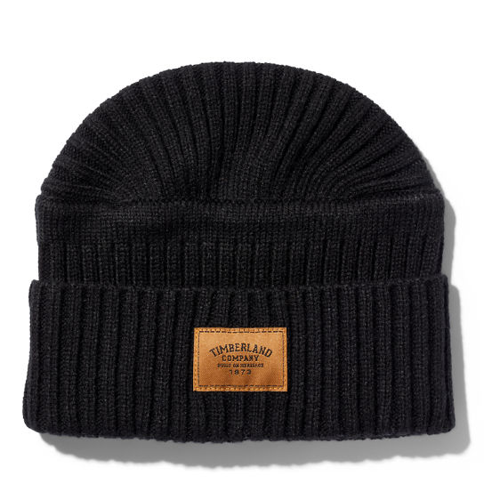 Men's Gulf Beach Ribbed Beanie