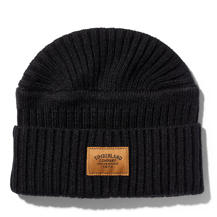 Men's Gulf Beach Ribbed Beanie-