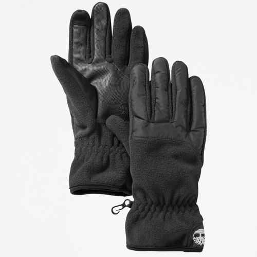 Men's Fleece Commuter Gloves-